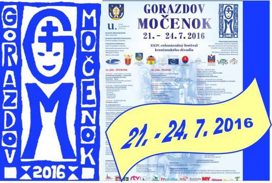 Celonárodný festival kresťanského divadla G - Kam v meste  b3e1ad78e0f